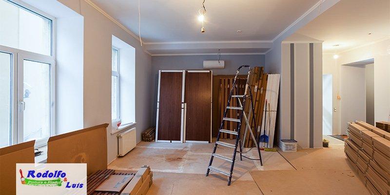 Remodelação da sua casa