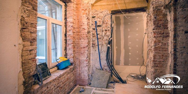 Ideias para fazer restauro de casas antigas!